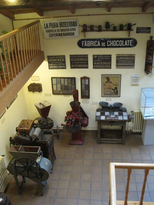 Museo De Chocolate
