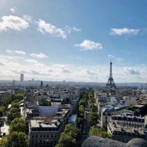 Guía para visitar París en 5 días y no perderte ningún rincón
