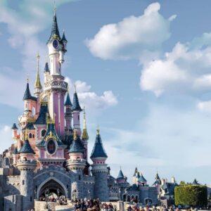 Viaje a Disneyland París 1 día | Plan Barato | Entradas y qué ver