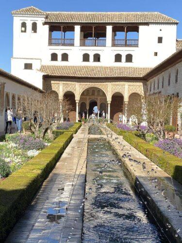 Imprescindibles Granada 2 días