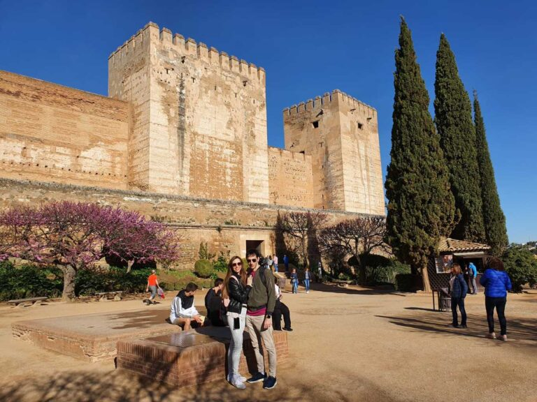 Imprescindibles Qué Ver En Granada 2 Días