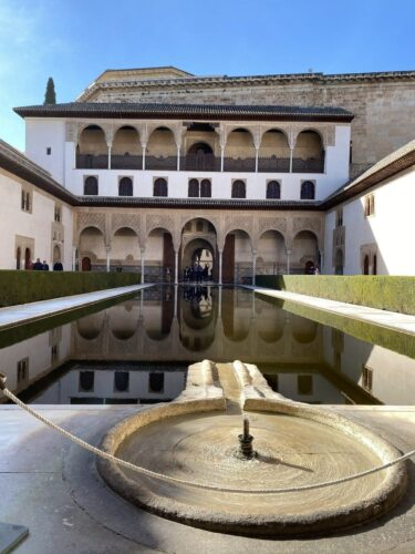 Palacios Nazaries 1
