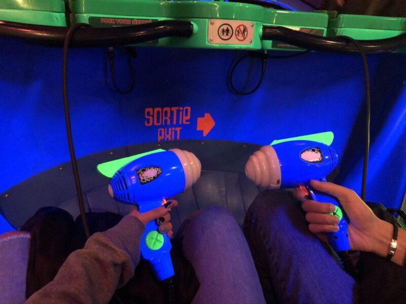 Toy Story Simulador
