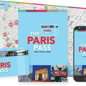 paris pass products
