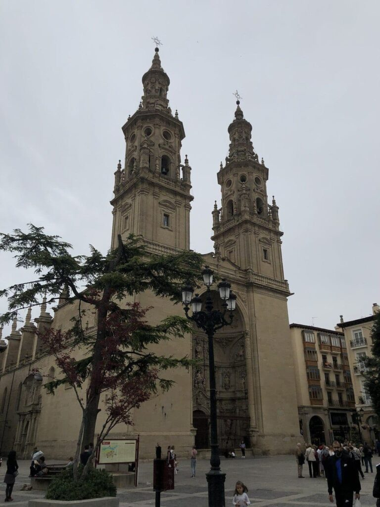 Catedral Santa Maria La Redonda