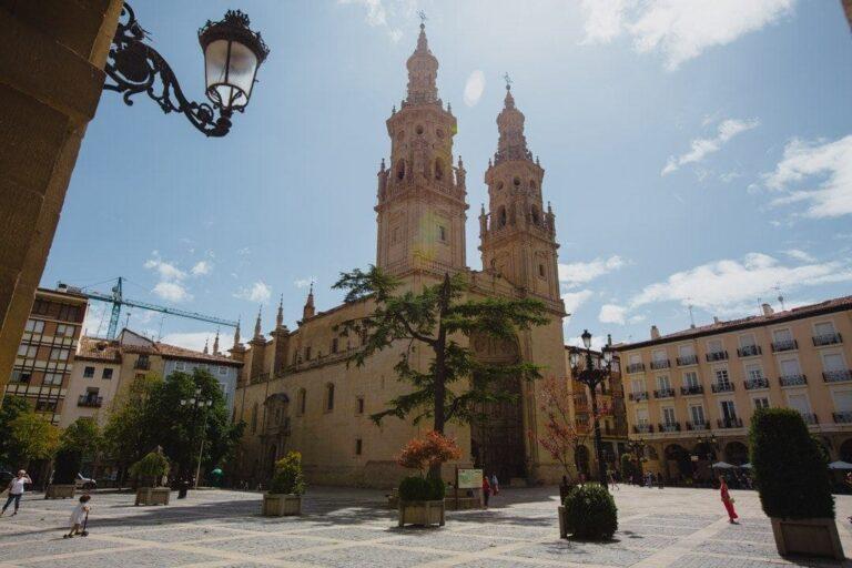 Catedral de Logrono