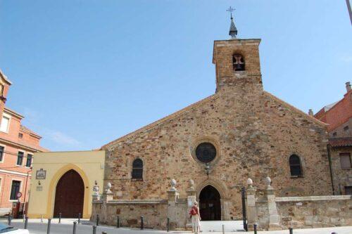 Iglesia San Bartolome