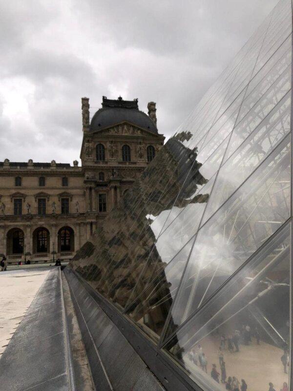 Louvre Horarios