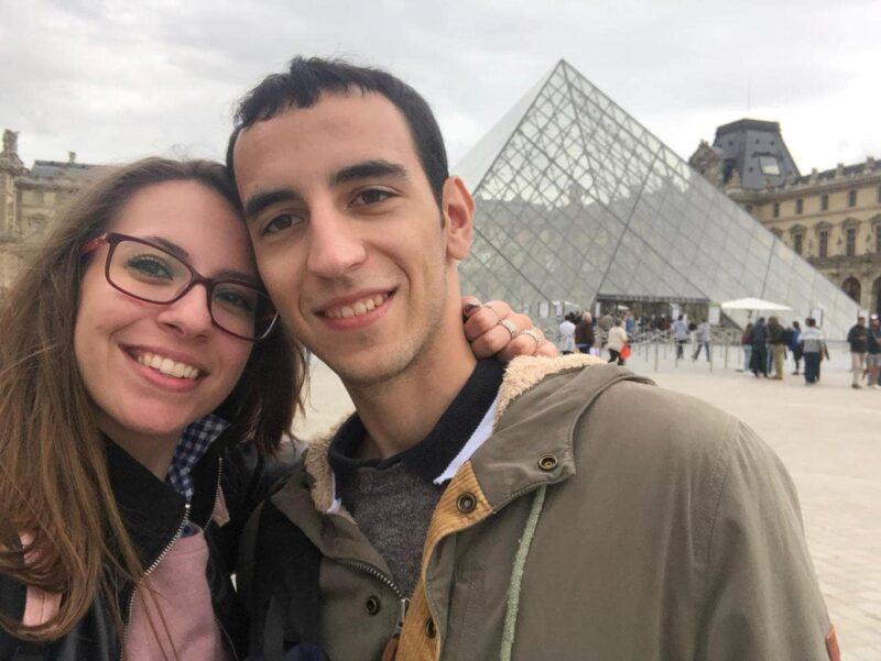 Museo De Louvre Entradas