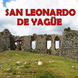 Qué visitar en San Leonardo de Yagüe, Soria