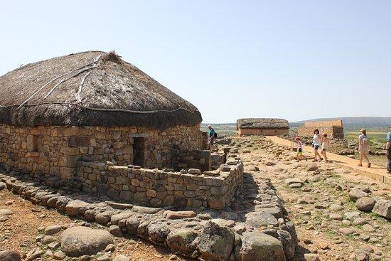 Yacimiento Arqueologico Numancia